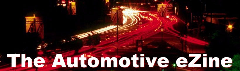The Automotive eZine