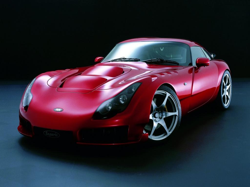 The Automotive eZine